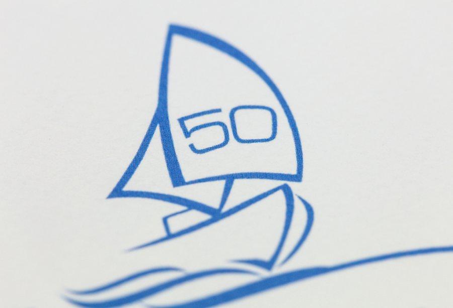 Einladung 50. Geburtstag | Feinekarten.com