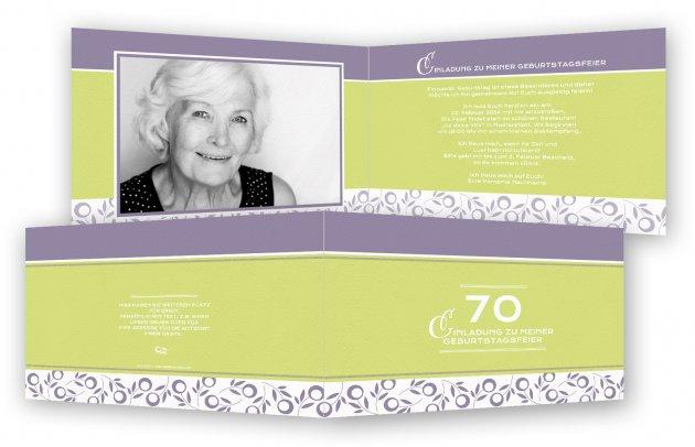 Einladungskarten 85 Geburtstag U2013 Askceleste, Einladungs