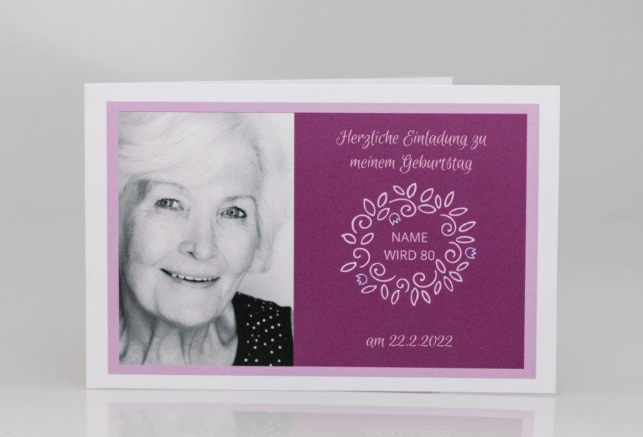 Einladung Geburtstag 80 – thegirlsroom.co