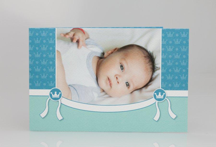 Taufeinladungskarten Bild