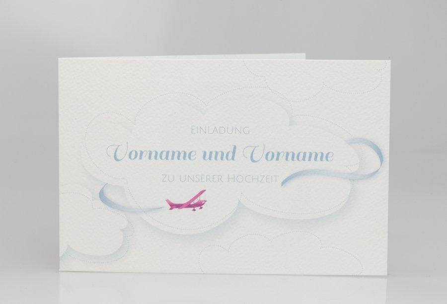 Hochwertige Einladungskarten Zur Hochzeit U2013 Printandcopybox At Einladungs.  Einladungen Zur Hochzeit | Feinekarten, Einladungs
