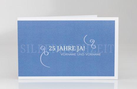 Einladung zur silberhochzeit - Silberhochzeit einladung ...